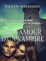 Pour l'Amour d'un Vampire