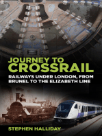 Journey to Crossrail