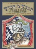 Tyne & Wear Folk Tales for Children