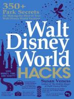 Walt Disney World Hacks