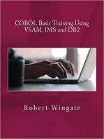 COBOL Basic Training Using VSAM, IMS and DB2