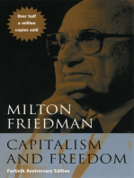Capitalism and Freedom