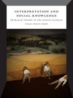 Interpretation and Social Knowledge
