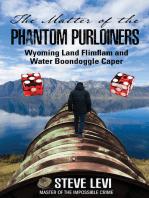 The Matter of the Phantom Purloiners