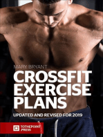 Crossfit Exercise Plans