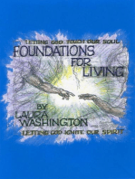 Foundations for Living