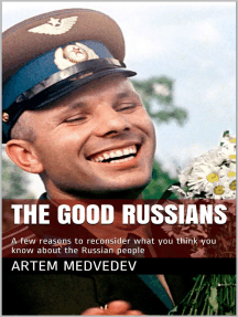 The Good Russians