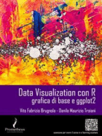 Data Visualization con R