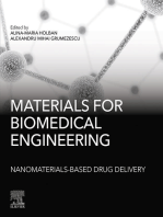 Materials for Biomedical Engineering