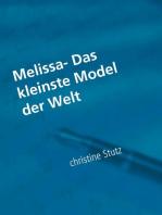 Melissa- Das kleinste Model der Welt