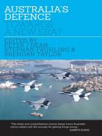 Australia's Defence