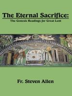 The Eternal Sacrifice
