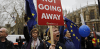 Petition To Cancel Brexit Breaks U.K. Government Website, Tops 1 Million Signatures