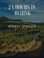 24 Hours In Beijing