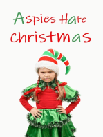 Aspies Hate Christmas