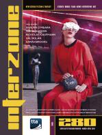 Interzone #280 (March-April 2019)