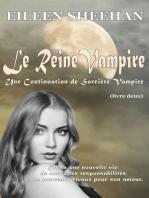 La Reine Vampire