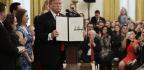 Trump's Redundant Executive Order on Campus Speech