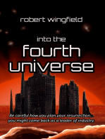 Into the Fourth Universe