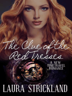 The Clue of the Red Tresses