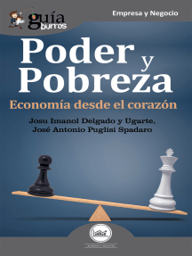 GuíaBurros: Poder y pobreza: Economía desde el corazón