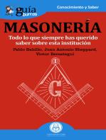 GuíaBurros: La masonería: Todo lo que siempre has querido saber sobre esta institución