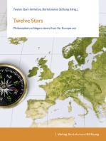 Twelve Stars – Deutsche Ausgabe