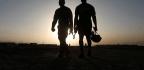 2 American Service Members Killed In Afghanistan