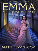 Emma and the Weeping Spirit