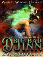 Big Bad Djinn
