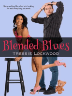 Blended Blues