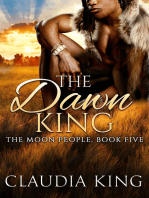 The Dawn King (The Moon People, Book Five)