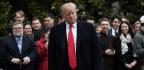 Trump's Next Federal Reserve Nominee