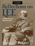 Reflections on Lee
