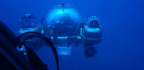 Ocean Mission's Emergency Ascent Caused By Motor Burning Out