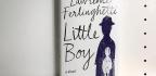 Lawrence Ferlinghetti's Wit Is Afire In 'Little Boy'