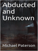 Abducted and Unknown