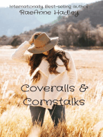 Coveralls & Cornstalks