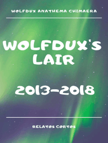Wolfdux's Lair (2013-2018)
