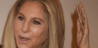 Barbra Streisand Backtracks On Michael Jackson Remarks