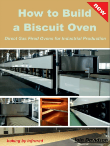 How to Build a Biscuit Oven
