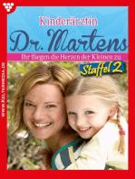 Kinderärztin Dr. Martens Staffel 2 – Arztroman