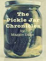 The Pickle Jar Chronicles