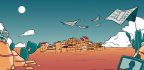 In Brazil, 30 Million People Live In 'Quasi-deserts' Of News