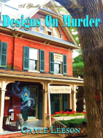 Designs On Murder