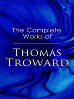 The Complete Works of Thomas Troward