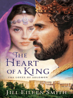 The Heart of a King