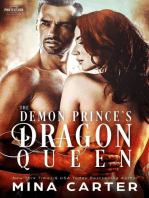 The Demon Prince's Dragon Queen