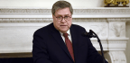 Controversy Surrounds Barr's Decision On Obstruction Issue