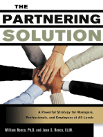 The Partnering Solution